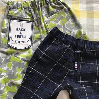 ザショップティーケー(THE SHOP TK)のTHE SHOP TK 新品未使用男の子ズボン(パンツ/スパッツ)