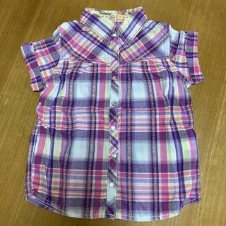 ライトオン(Right-on)の女の子 110 最終値下げ(Tシャツ/カットソー)