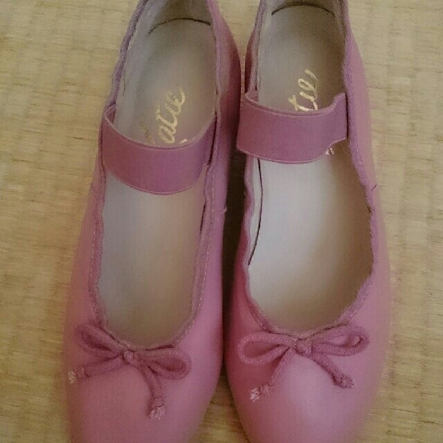 Katie(ケイティー)のkatie パンプス レディースの靴/シューズ(ハイヒール/パンプス)の商品写真