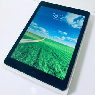 アイパッド(iPad)のiPad Air Wi-Fi 32GB【美品】(タブレット)