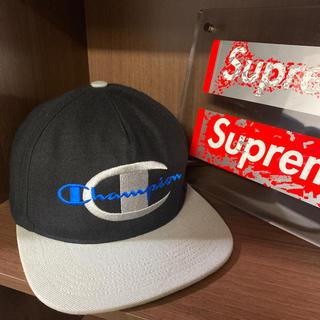 シュプリーム(Supreme)のSupreme シュプリーム champion コラボ 5Panel cap(キャップ)