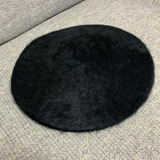 新品ベレー帽(ハンチング/ベレー帽)