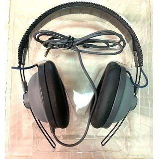 パナソニック(Panasonic)の新品同様◆パナソニックヘッドフォン RP-HTX70 (ヘッドフォン/イヤフォン)