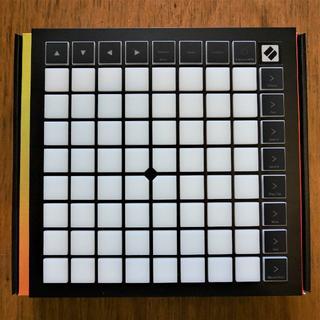 LAUNCHPAD X novation(MIDIコントローラー)