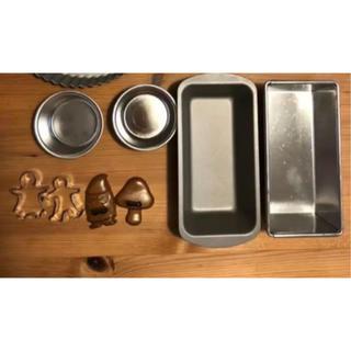 調理器具(調理道具/製菓道具)