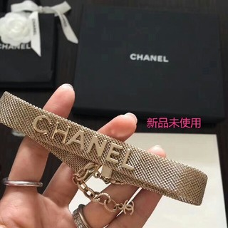 シャネル(CHANEL)のCHANEL チョーカー(ネックレス)