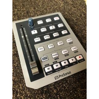 PRESONUS FaderPort Classic(MIDIコントローラー)