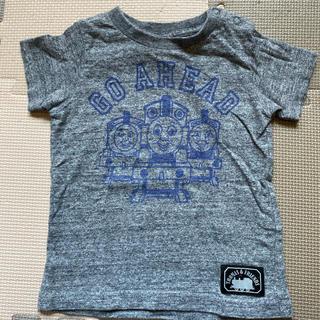 ミキハウス(mikihouse)のピクニック トーマス Tシャツ 80㎝(Tシャツ)