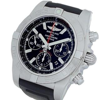 ブライトリング(BREITLING)のブライトリング BREITLING クロノマット44 AB0110(腕時計(アナログ))