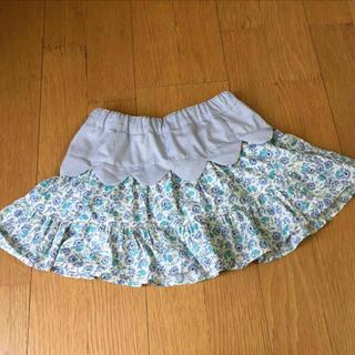 フランシュリッペ(franche lippee)のフランシュリッペ スカート  90(スカート)