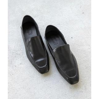 ローリーズファーム(LOWRYS FARM)の【新品・未使用】LOWRYS FARM ソフトローファー ローリーズファーム 靴(ローファー/革靴)