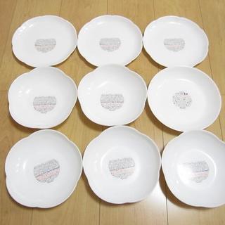 ヤマザキセイパン(山崎製パン)の新品 ヤマザキ 春のパンまつり 皿 プレート 2020年他まとめて(ノベルティグッズ)