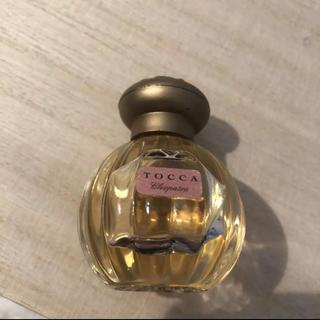 トッカ(TOCCA)のTOCCA (トッカ) クレオパトラ(香水(女性用))