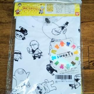 しまむら - 銀魂 × ぶくぶコラボ Tシャツ