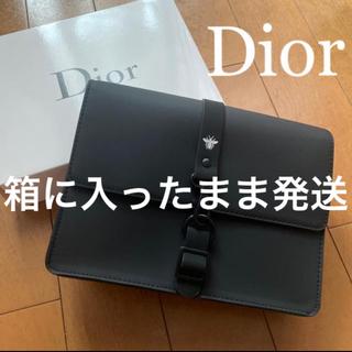 Christian Dior - ❤️ディオール オム クラッチ ポーチ  新品未使用 箱付き
