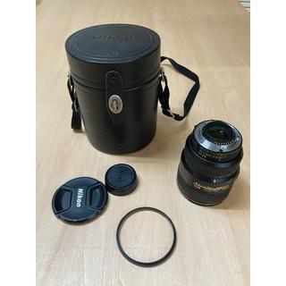 Nikon - ニコン広角ズームレンズ AF-S NIKKOR 17-35mm 1:2.8D