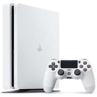 PlayStation4 - SONY PlayStation4 本体 CUH-2100AB02