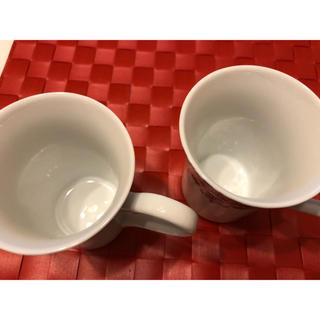 フランフラン(Francfranc)の未使用品 フランフラン マグカップ(グラス/カップ)