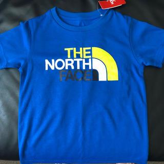 THE NORTH FACE - ノースフェイス キッズ Tシャツ 新品未使用