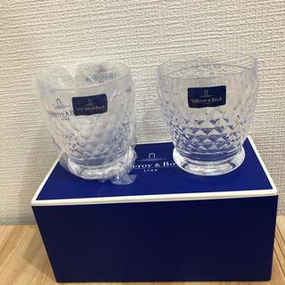 ビレロイアンドボッホ(ビレロイ&ボッホ)のビレロイ&ボッホ ボストンペアオールドファッション グラス Boston(グラス/カップ)