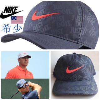 NIKE - 極レア【新品】NIKE USA AeroBill キャップ 帽子 サンダーブルー