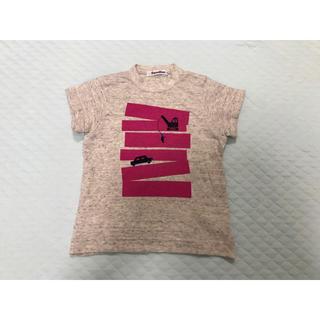 ファミリア(familiar)の★美品★ファミリア★半袖Tシャツ 90★(Tシャツ/カットソー)