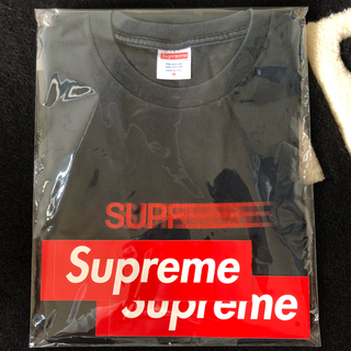 Supreme - ✨Supreme Motion Logo Tee Mサイズ 黒 モーション✨