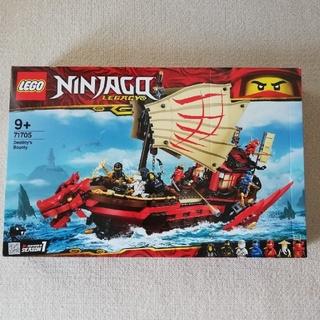Lego - レゴ ニンジャゴー 71705 空中戦艦バウンティ号