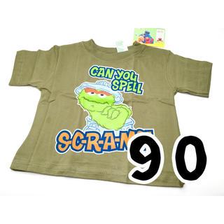 セサミストリート(SESAME STREET)のセサミストリート(Sesame Street)子供服2T(Tシャツ/カットソー)