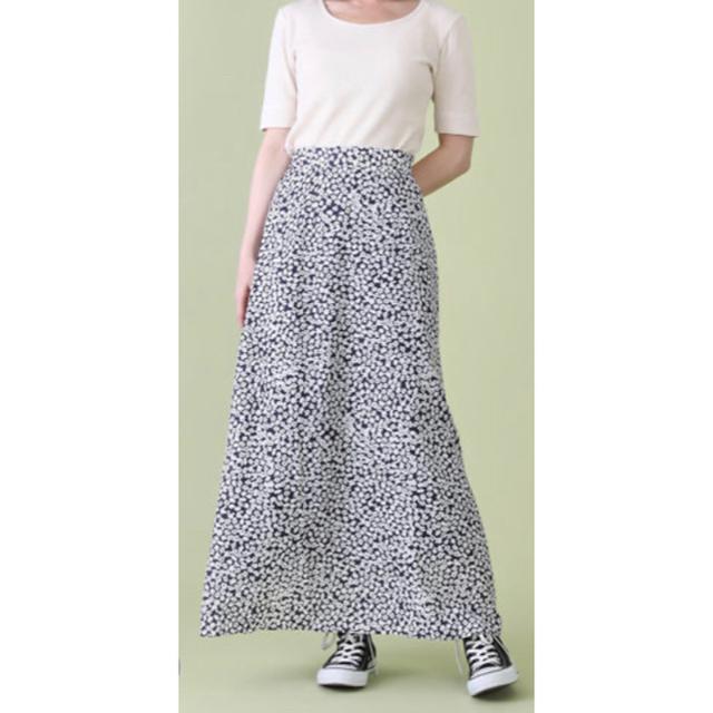 FREAK'S STORE(フリークスストア)のロングスカート レディースのスカート(ロングスカート)の商品写真