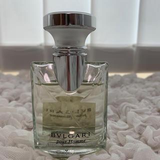 ブルガリ(BVLGARI)のブルガリ プールオム 30ml(香水(男性用))