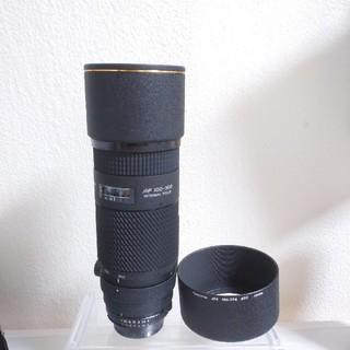 ケンコー(Kenko)のTokina トキナー AF AT-X 100-300 F4 IF(レンズ(ズーム))