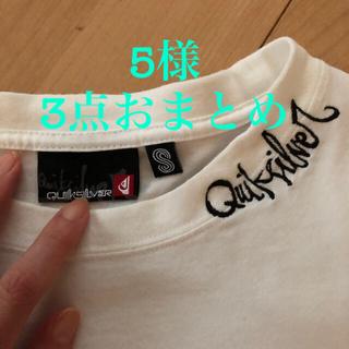 クイックシルバー(QUIKSILVER)の✨Quick silver  Tシャツ✨(Tシャツ(半袖/袖なし))