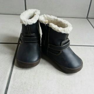 オシュコシュ(OshKosh)のブーツ12,5㌢(ブーツ)