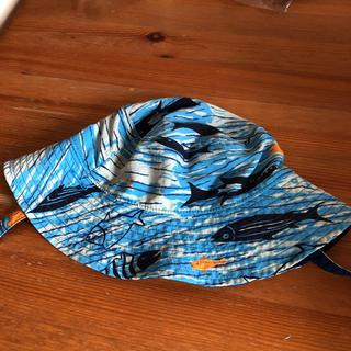 パタゴニア(patagonia)のパタゴニア  キッズ ハット 帽子(帽子)