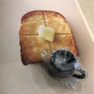 バルミューダ(BALMUDA)の【新品】バルミューダ トースター 軽量カップ(調理機器)