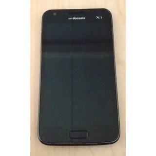 サムスン(SAMSUNG)のGalaxySⅡLTE SC-03D(スマートフォン本体)