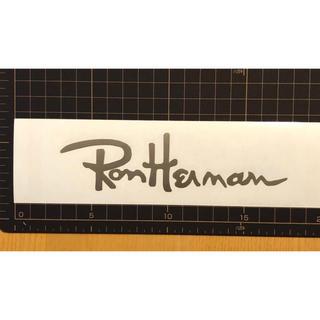 ロンハーマン(Ron Herman)のロンハーマン   切文字ステッカー!(その他)