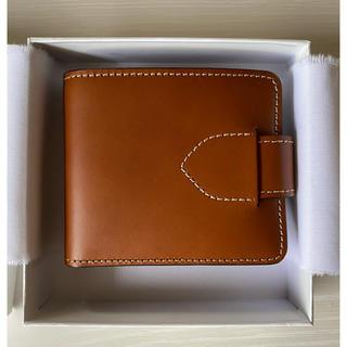 マルタンマルジェラ(Maison Martin Margiela)のMaison Margiela 二つ折り財布 ウォレット マルジェラ 財布(折り財布)