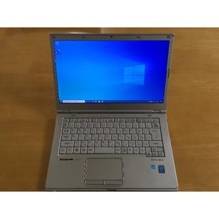 Panasonic - レッツノート CF-LX3 8GB SSD240GB Office2019