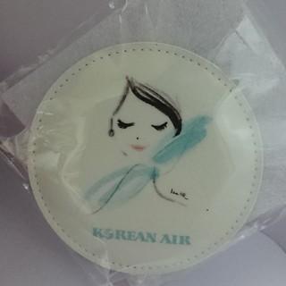 ジャル(ニホンコウクウ)(JAL(日本航空))の公式 大韓航空 ミラー(航空機)