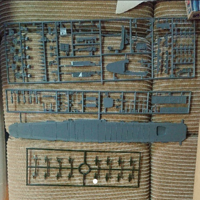 TAMIYA 航空母艦 大鳳 ウォーターラインシリーズ 1 700 エンタメ/ホビーのおもちゃ/ぬいぐるみ(模型/プラモデル)の商品写真