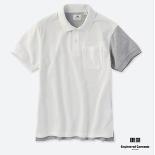 ユニクロ(UNIQLO)のエンジニアドガーメンツ ユニクロ ポロシャツ(ポロシャツ)