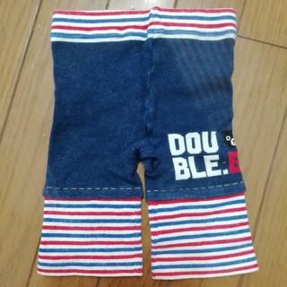 ダブルビー(DOUBLE.B)のダブルビー スパッツ 80(パンツ)