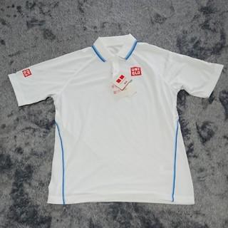 ユニクロ(UNIQLO)のユニクロ ドライEX ポロシャツ(ポロシャツ)