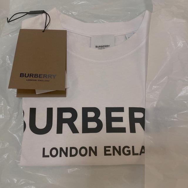 BURBERRY(バーバリー)の即日発送 BURBERRY Tシャツ レディースのトップス(Tシャツ(半袖/袖なし))の商品写真