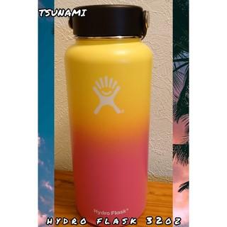 スノーピーク(Snow Peak)の【新品】訳あり品★海外限定デザイン★Hydro Flask  32oz(その他)