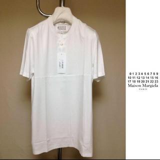 マルタンマルジェラ(Maison Martin Margiela)の新品 Maison Margiela 17aw インサイドアウト Tシャツ(Tシャツ/カットソー(半袖/袖なし))