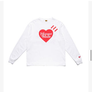 Supreme - Girls Don't Cry Human Made ロンt tシャツ