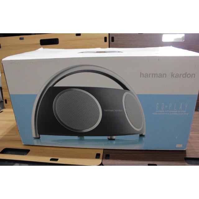 BOSE(ボーズ)のHarman / kardon GO+PLAY ipod Classic 対応 スマホ/家電/カメラのオーディオ機器(ポータブルプレーヤー)の商品写真